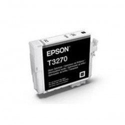 Epson C13T327000 Ink Cartridge 14ml T3270 Glass Optimizer For SC-P407