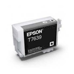 Epson C13T763900 Light Light Black 25.9ml Ink Cartridge