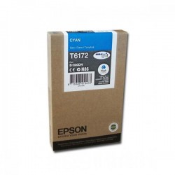 Epson C13T617200  (T6172) Ink Cartridge Cyan For 500DN/510DN