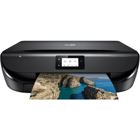 HP DeskJet Ink Advantage 5075 All-in-One Printer (M2U86B)