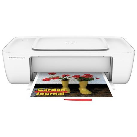 HP DeskJet Ink Advantage 1115 Printer (F5S21B)