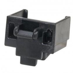 Panduit PSL-DCJB-BL RJ45 Jack Blockout Device