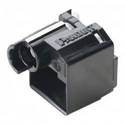 Panduit PSL-DCPLR-BL RJ45 Plug Recessed Lock-In Device