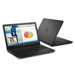 DELL Inspiron 3476 Core i3-7020U 4GB 1TB AMD 2GB 14 Inch Windows 10 Notebook Hitam