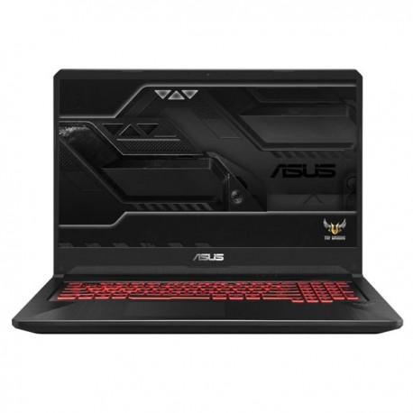 """Asus FX505GE-I7T01T Laptop Gaming 15.6"""" Core i7-8750 8GB 1TB 128GB SSD Win10"""