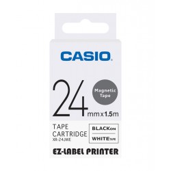 Casio XR-24JWE Magnetic Tape 24mm