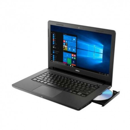 Dell Inspiron 14 3476 i7-8550 8GB 1TB Vga AMD Radeon M520 2 GB 14 inch Linux Ubuntu Notebook