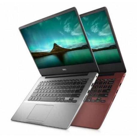 Dell Inspiron 14 5480 i5-8265 8GB SSD 256GB Vga Nvidia MX130 2GB 14 Inch Windows 10 Home