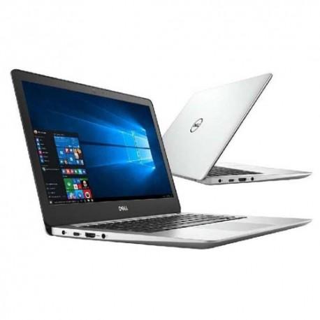 Dell Inspiron 5370 Core i7 8550 8 GB SSD 256 13,3 Inch Windows 10 Home Notebook