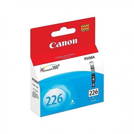 Canon CLI-226C Cyan Ink Cartridge