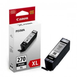 Canon PGI-270XL Black Ink Cartridge
