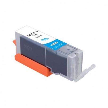 Canon CLI-271XL Cyan Ink Cartridge