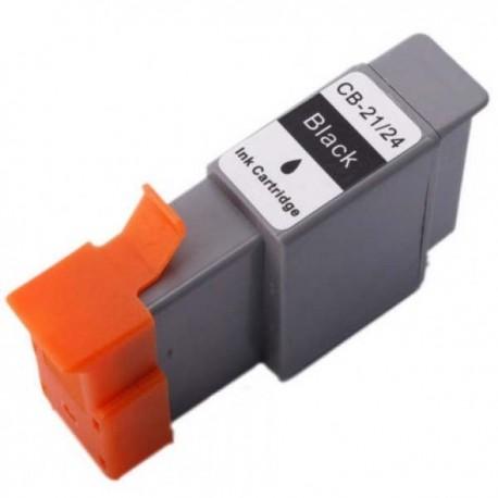 Canon BCI-24B Black Ink Cartridge