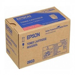 Epson C13S050603 Magenta Toner Cartridge
