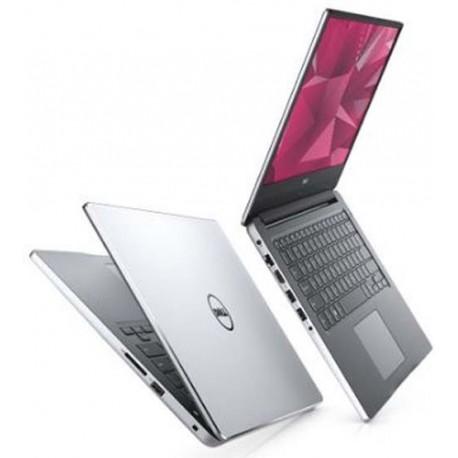 Dell Inspiron 7472 i5 8250 8GB 1TB & 128G SSD VGA Nvidia MX150 2GB 14 Inch Inviniti  WIN 10 Notebook