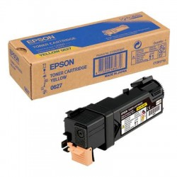 Epson C13S050627 Yellow Toner Cartridge For AL-C2900N