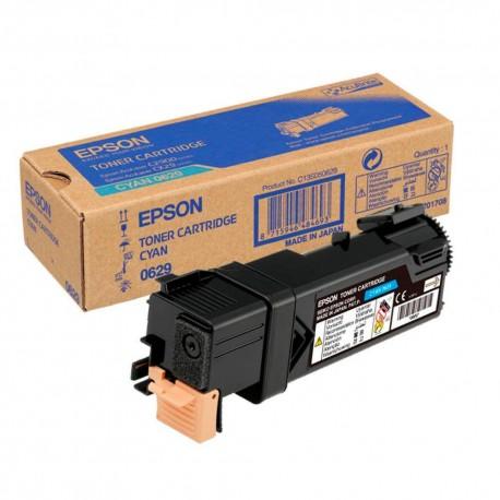 Epson C13S050629 Cyan Toner Cartridge For AL-C2900N