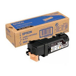 Epson C13S050630 Black Toner Cartridge For AL-C2900N