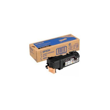 Epson C13S050630 Black Toner Cartridge For AL-C2900N