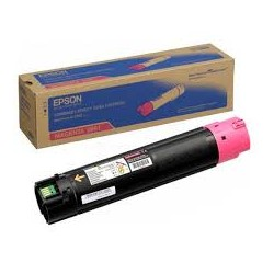 Epson C13S050661 Magenta Toner Cartridge For AL-C500DN
