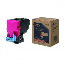Epson C13S050591 Magenta Toner Cartridge For CX37DN
