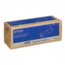 Epson Black Toner Cartridge Standard Capacity For AL-M400DN (C13S050698)