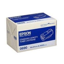 Epson Black Toner Cartridge Standard Capacity For AL-M300DN (C13S050690)