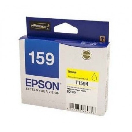 Epson C13T159490 Yellow Ink Cartridge