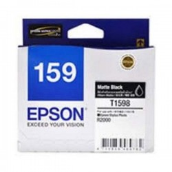 Epson C13T159890 Matte Black Ink Cartridge