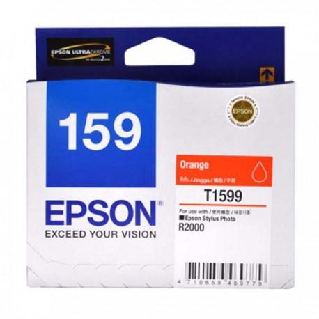 Epson C13T159990 Orange Ink Cartridge