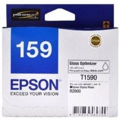 Epson C13T159090 Gloss OPTMZR Ink Cartridge