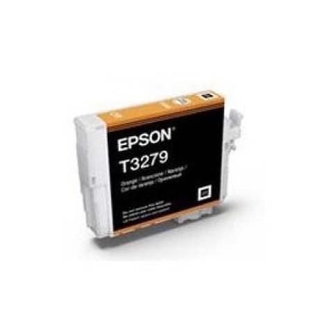 Epson Surecolor P407 14ml Ink Cartridge Orange (C13T327900)