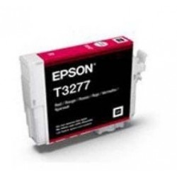 Epson Surecolor P407 14ml Ink Cartridge Red (C13T327700)