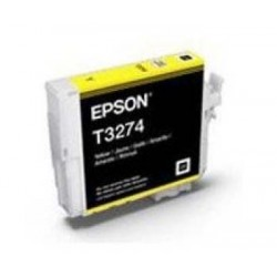 Epson Surecolor P407 14ml Ink Cartridge Yellow (C13T327400)