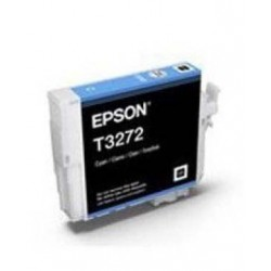 Epson Surecolor P407 14ml Ink Cartridge Cyan (C13T327200)