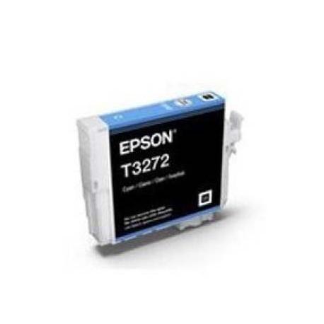 Epson Surecolor P407 14ml Ink Cartridge Cyan (C13T327200)