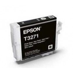 Epson Surecolor P407 14ml Ink Cartridge Photo Black (C13T327100)
