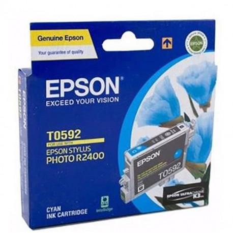 Epson C13T059290 Cyan Ink Cartridge