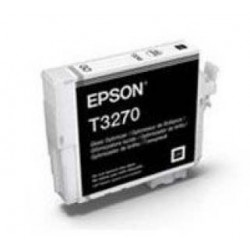 Epson Surecolor P407 14ml Ink Cartridge Glass Optimizer (C13T327000)
