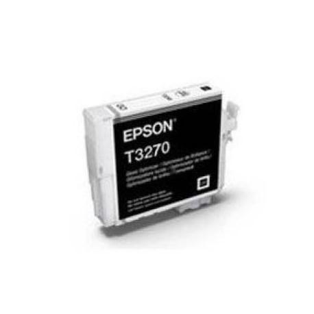 Epson Surecolor P407 14ml Ink Cartridge Glass Optimizer (C13T327000)