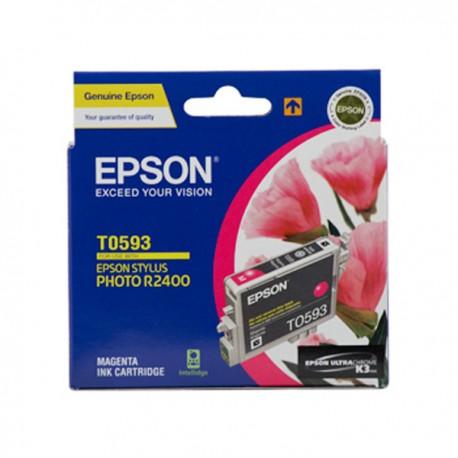 Epson C13T059390 Magenta Ink Cartridge