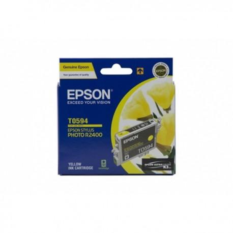 Epson C13T059490 Yellow Ink Cartridge