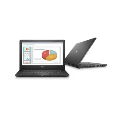 Dell Vostro 3468 i3-7130 4GB 1TB 14 Inch FingerPrint Linux Ubuntu Notebook