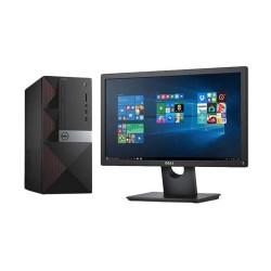 Dell Vostro 3670 Core i5-8400 4GB 1TB VGA Onboard 19,5 Inch Linux Ubuntu PC Desktop