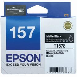Epson C13T157890 Matte Black Ink Cartridge