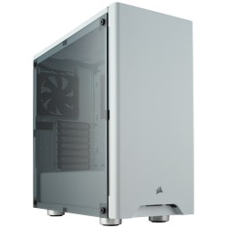 Corsair Carbide Series 275R Mid-Tower Gaming Case White (CC-9011131-WW / White)