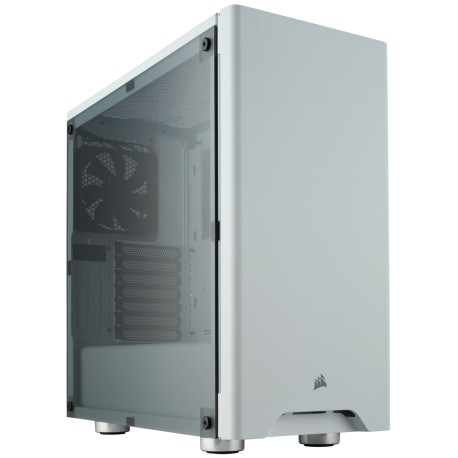 Corsair Carbide Series 275R Mid-Tower Gaming Case White (CC-9011131-WW / White)