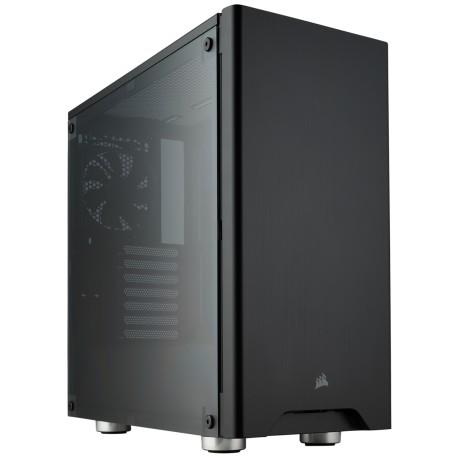 Corsair Carbide Series 275R Mid-Tower Gaming Case Black (CC-9011130-WW / Black)