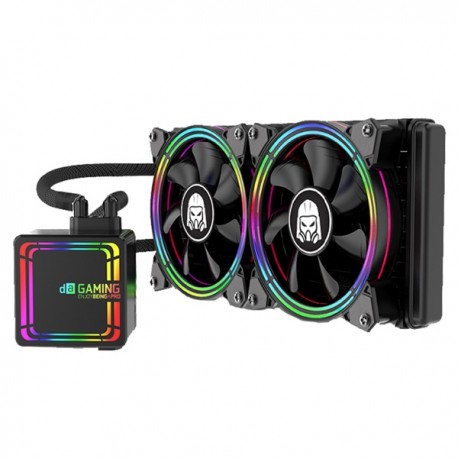 Digital Alliance KAZE KZ240 Cooler Fan
