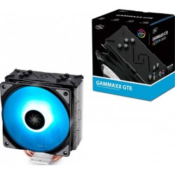 Deepcool Gammaxx GTE The Only RGB Needed In Your Gaming Rig